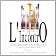 Musica X Tromba e Organo (Digipack) - CD Audio