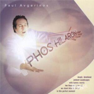 CD Phos Hilaron di Paul Avgerinos