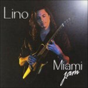 CD Miami Jam di Lino