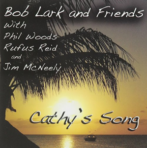 CD Cathy's Song