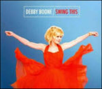 CD Swing This di Debby Boone