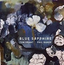 Blue Sapphire - CD Audio di Tom Grant