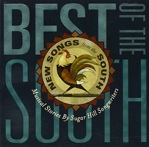 CD Best of the South