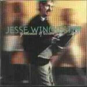 CD Gentleman of Leisure di Jesse Winchester