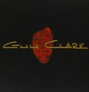 The Dark - CD Audio di Guy Clark