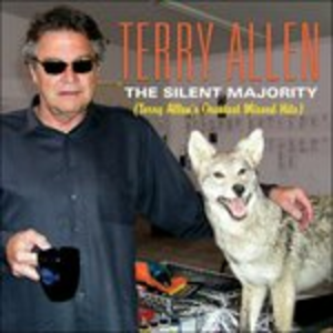 CD The Silent Majority di Terry Allen