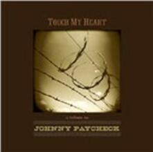 Tribute to Johnny Paycheck - CD Audio