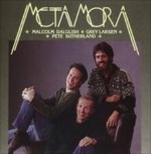 Metamora - CD Audio di Metamora