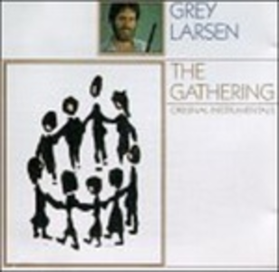 CD The Gathering di Grey Larsen