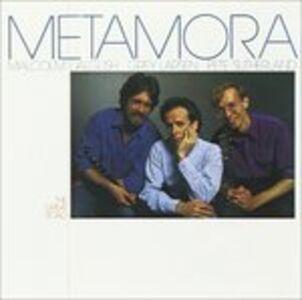CD The Great Road di Metamora