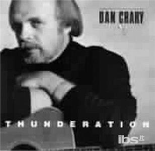 Thunderation - CD Audio di Dan Crary