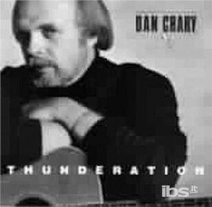 Foto Cover di Thunderation, CD di Dan Crary, prodotto da Sugar Hill