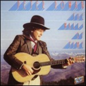 CD The Walls of Time di Peter Rowan