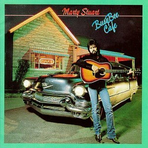 CD Busy Bee Café di Marty Stuart