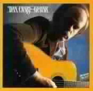 Guitar - CD Audio di Dan Crary