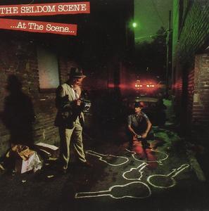 CD At the Scene di Seldom Scene