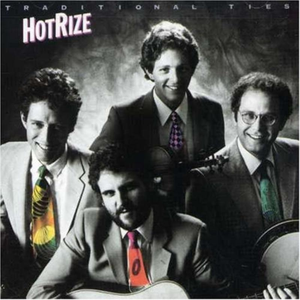 CD Traditional Ties di Hot Rize