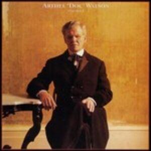 CD Portrait di Doc Watson