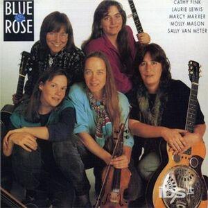 CD Blue Rose di Blue Rose