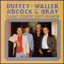 Classic Country Gents - CD Audio di Country Gentlemen