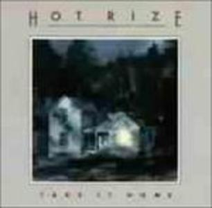 CD Take it Home di Hot Rize