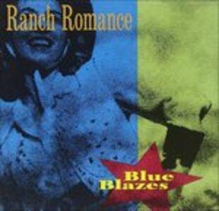 CD Blue Blazes di Ranch Romance