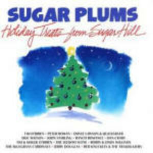 CD Sugar Plums