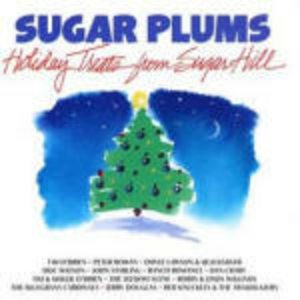 CD Sugar Plums