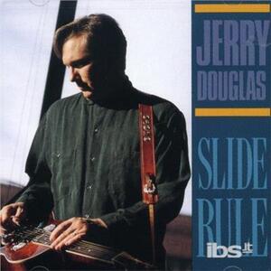 Slide Rule - CD Audio di Jerry Douglas