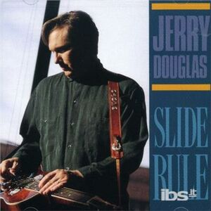CD Slide Rule di Jerry Douglas