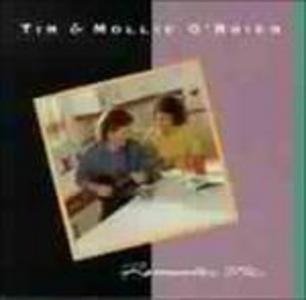CD Remember Me Tim O'Brien , Mollie O'Brien