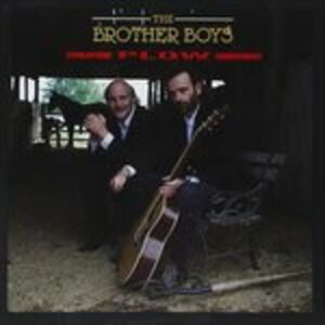 CD Plow di Brothers Boys