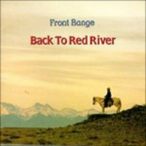 CD Back to the Red River di Front Range