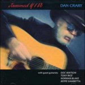 CD Jammed if I do di Dan Crary