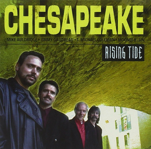 CD Rising Tide di Chesapeake