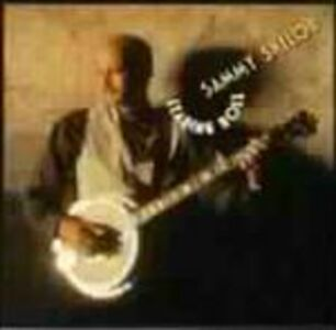CD Leading Roll di Sammy Shelor