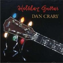 Holiday Guitar - CD Audio di Dan Crary