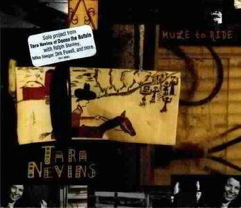 CD Mule to Ride di Tina Nevins