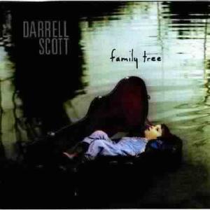 CD Family Tree di Darrell Scott