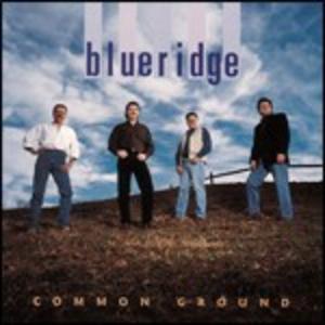 CD Common Ground di Blueridge