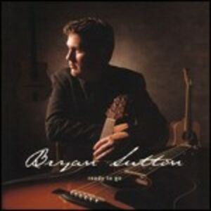 CD Ready to go di Bryan Sutton