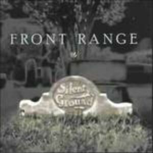 CD Silent Ground di Front Range