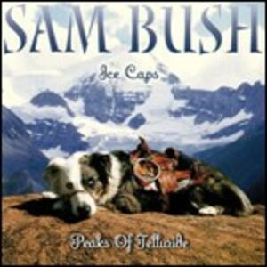 CD Ice Caps. Peaks of Telluride di Sam Bush