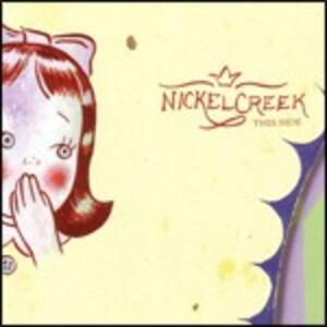 This Side - CD Audio di Nickel Creek