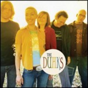 CD The Duhks di Duhks
