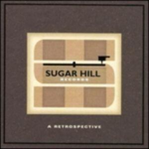CD Sugarhill Records