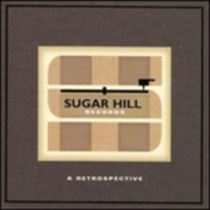 CD Sugarhill Records