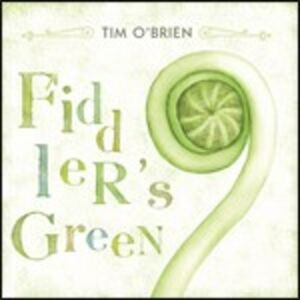 Foto Cover di Fiddler's Green, CD di Tim O'Brien, prodotto da Sugar Hill
