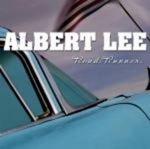 CD Road Runner di Albert Lee