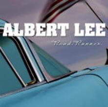 Road Runner - CD Audio di Albert Lee